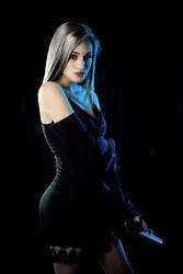 Marly in Black