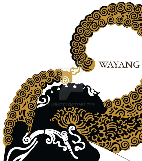 wayang wallpaper auto design tech
