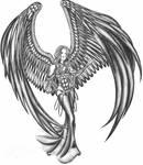 Tech Light Angel Collab