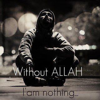 ALLAH by muiz314