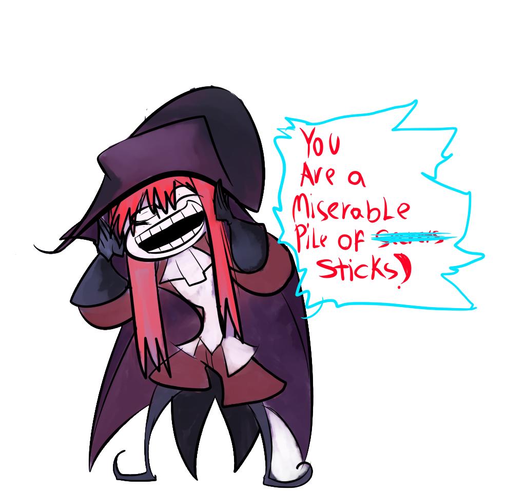 SilentAndSullen's Profile Picture