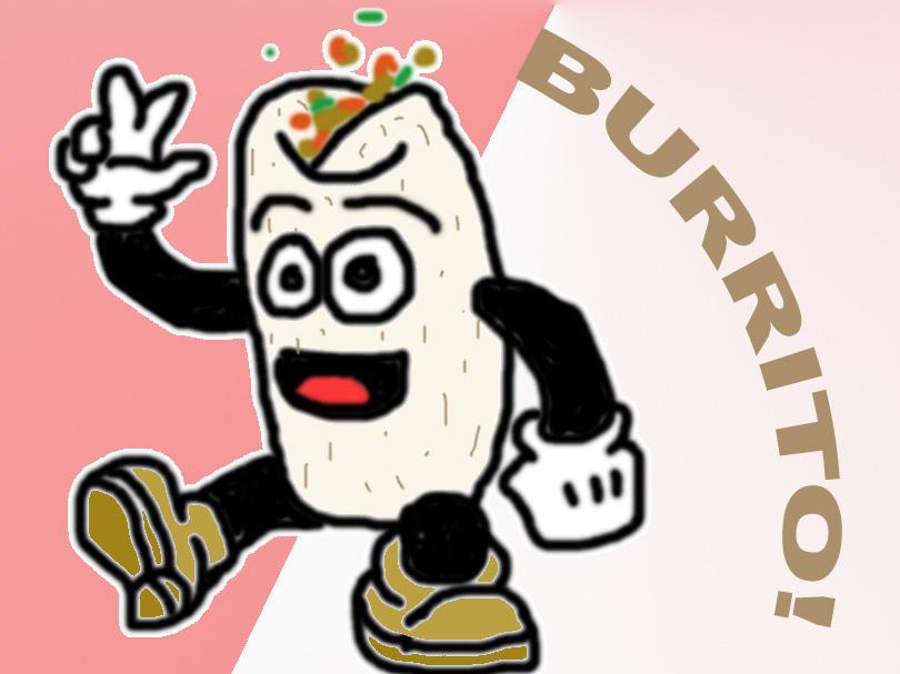 Burrito by Torrential-E