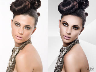 Beauty Retouch Grant Thomas by Creative-Underground