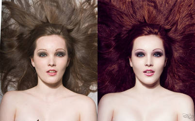 Beauty Retouch Grant Thomas 2 by Creative-Underground