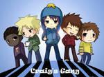 Craig's Gang 5
