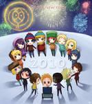 Happy new year_2010