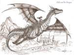 Clobi and the Mystic Dragon