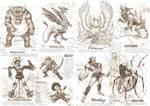 monster group 7