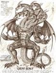 Apocalypse- Great Beast