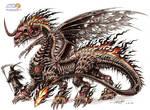 OC-Death Dragon