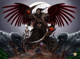 Death Colossus
