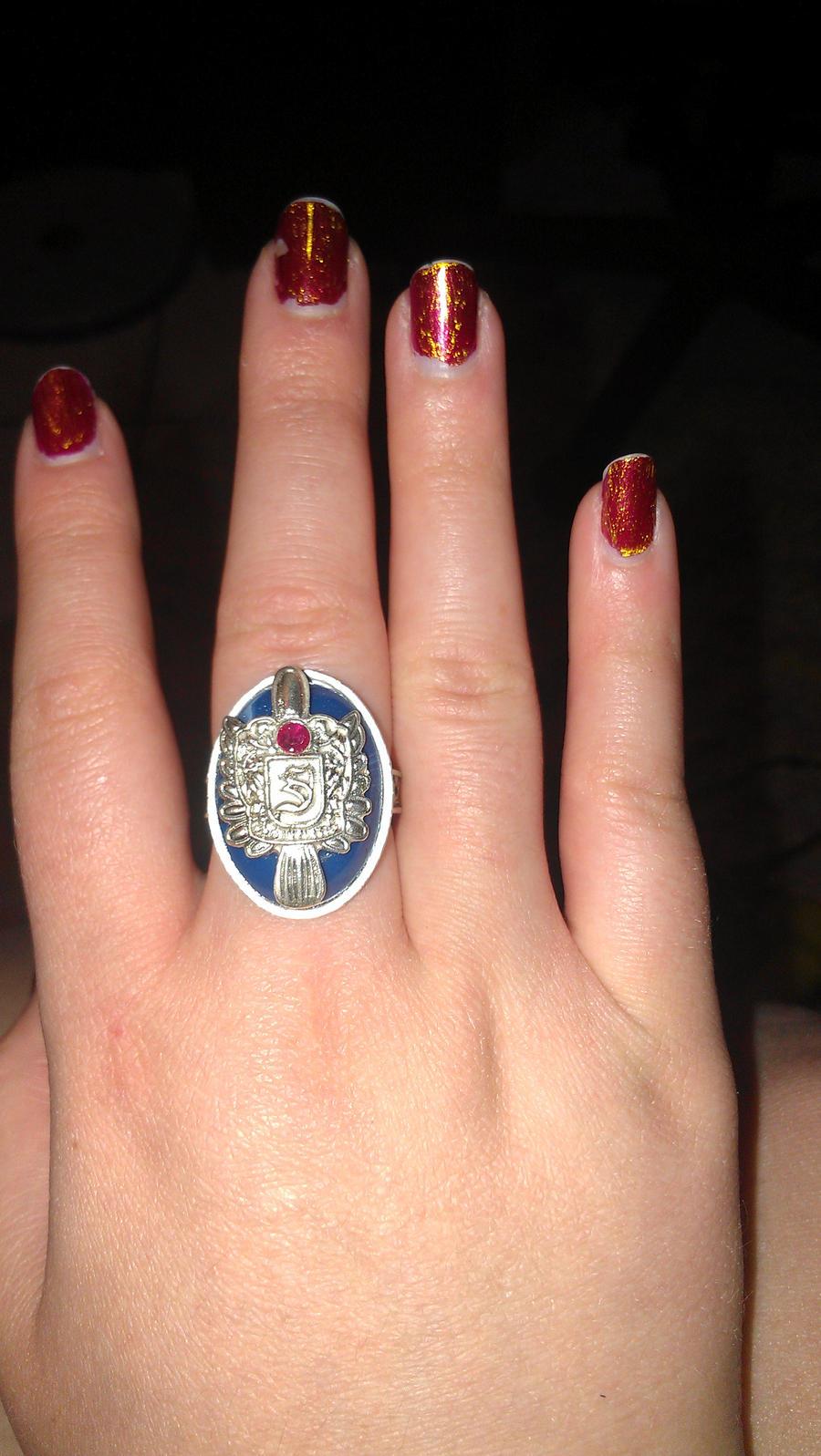 Stefan Daylight Ring