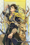 Fire Emblem - Claude