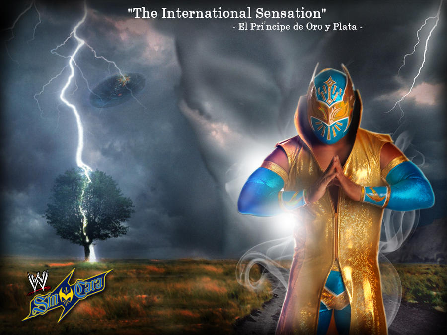 sin cara wallpaper. Sin Cara Wallpaper by