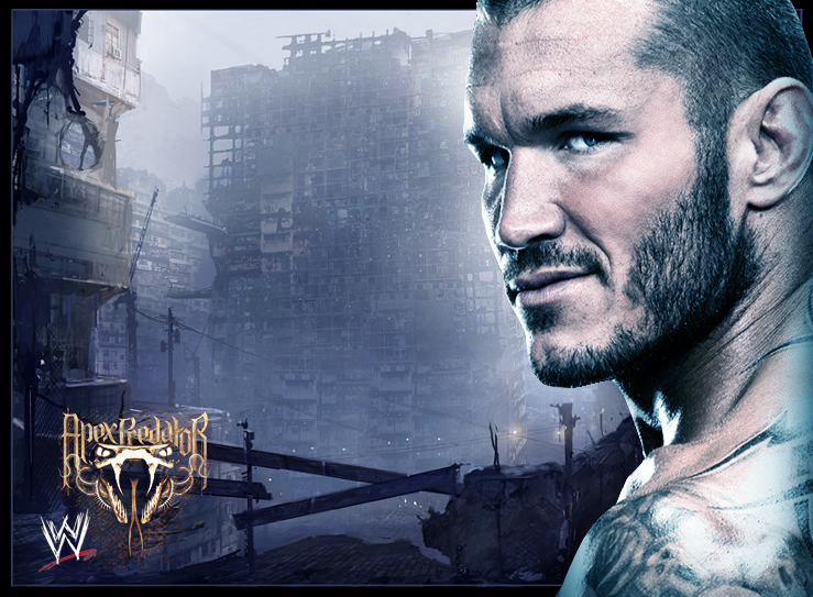 Randy Orton Wallpaper By Chirantha