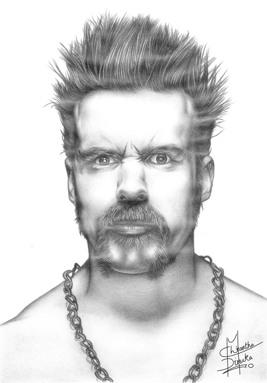 Uncategorized Wwe Drawing Pictures wwe sheamus pencil drawing by chirantha on deviantart chirantha