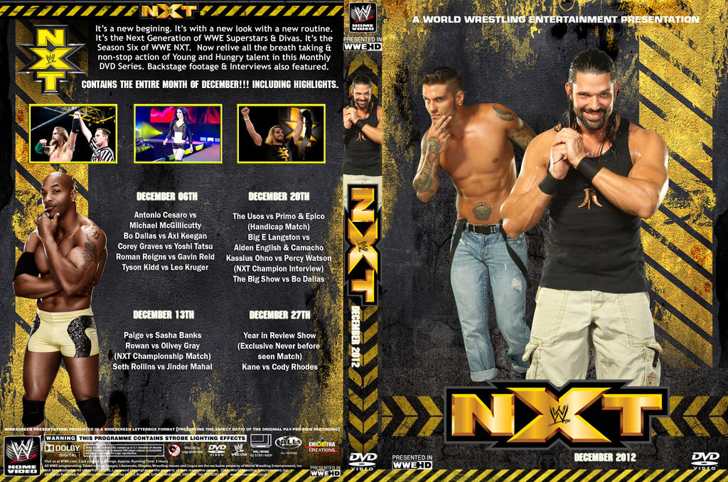 dx wallpaper wwe