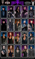 The Undertaker Poster