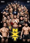 WWE NXT Superstars Poster