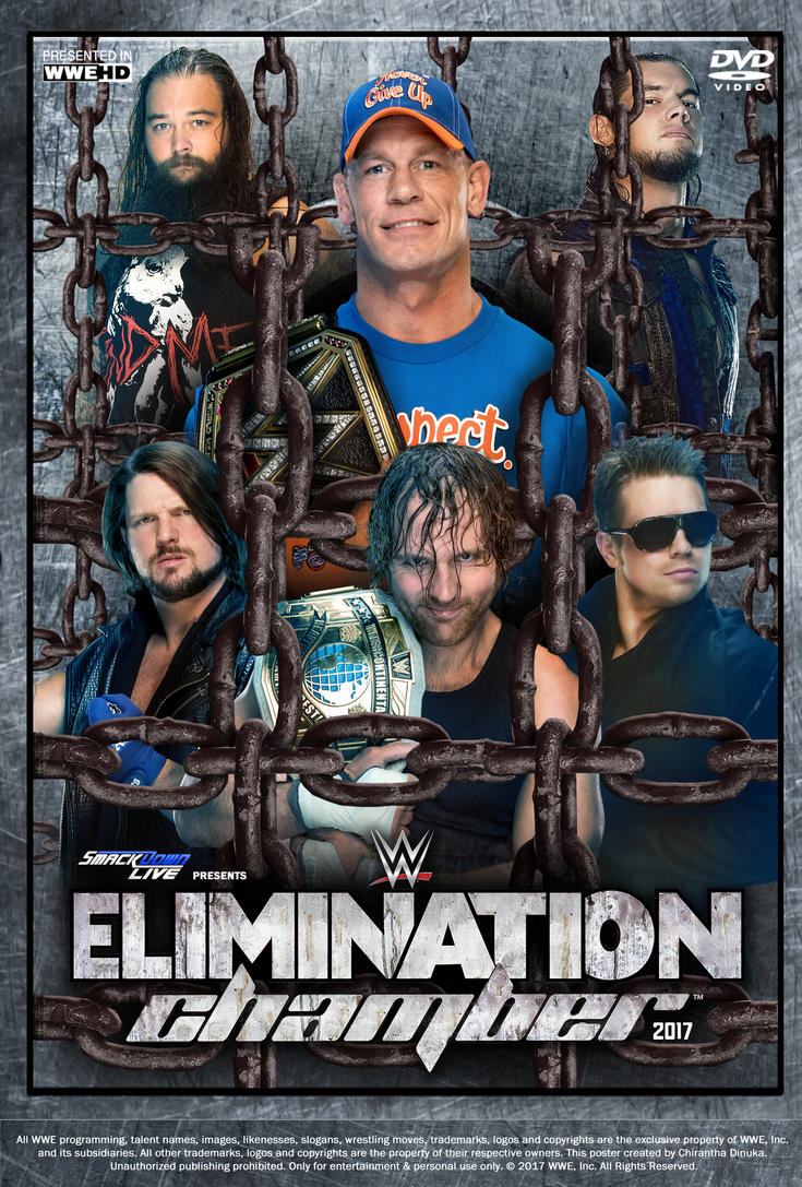 Image Result For Wwe Elimination Chamber