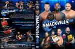 WWE SmackVille 2019 DVD Cover