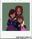 --Jade Siblings--