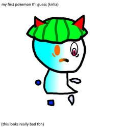 first pokemon tf by personwhopostsbadart