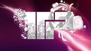 TeiThePony Logo Desert Rose