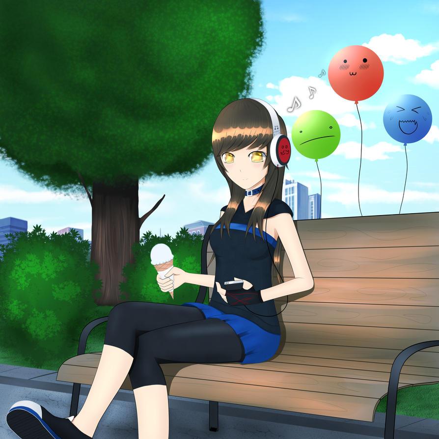 A request from SoraHikarii : Shoichi ! :D by amini101