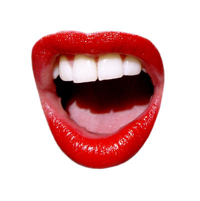 Lips by jennylund