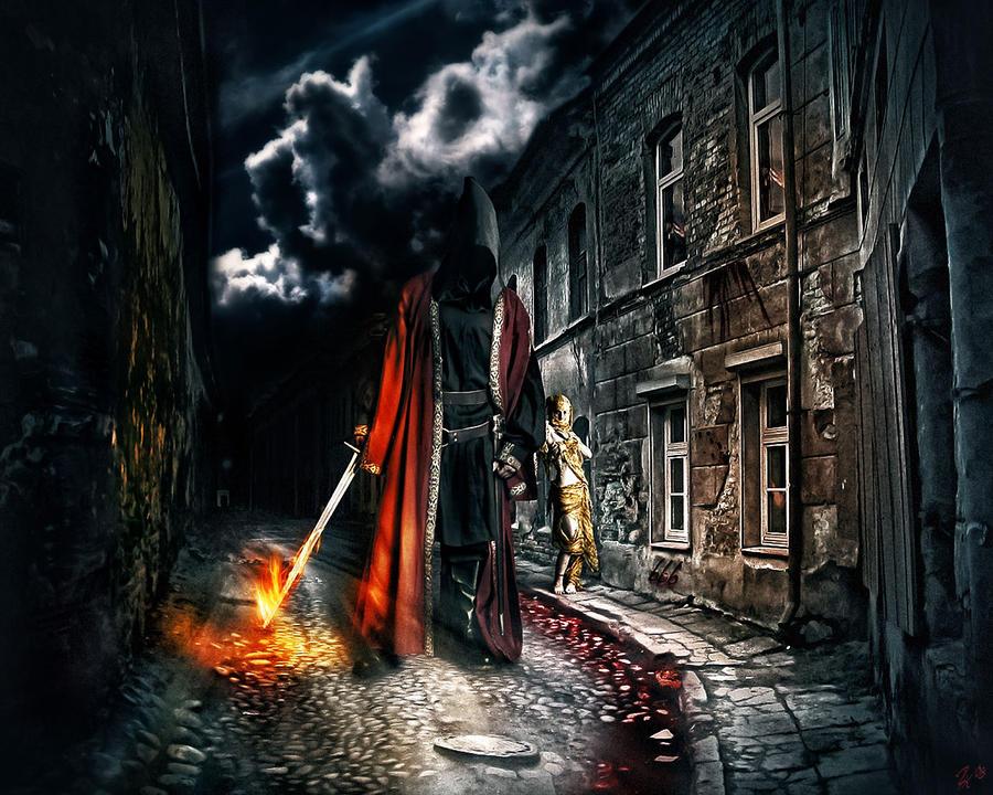 la muerte wallpaper - photo #7