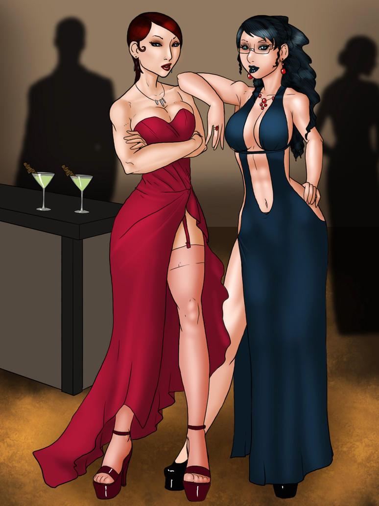 A Night Out by LexiKimble