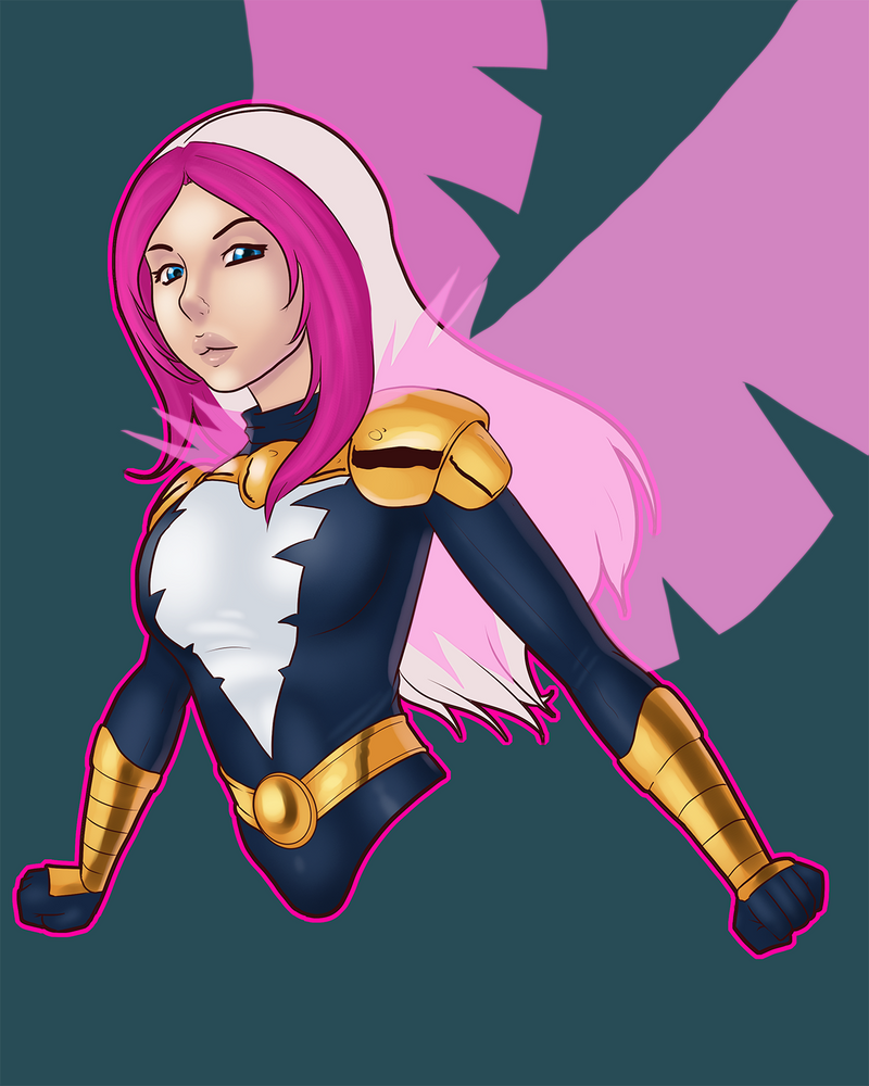 Amazing Wallpaper Marvel Songbird - songbird_by_lexikimble-d86nvyc  HD_947526.png
