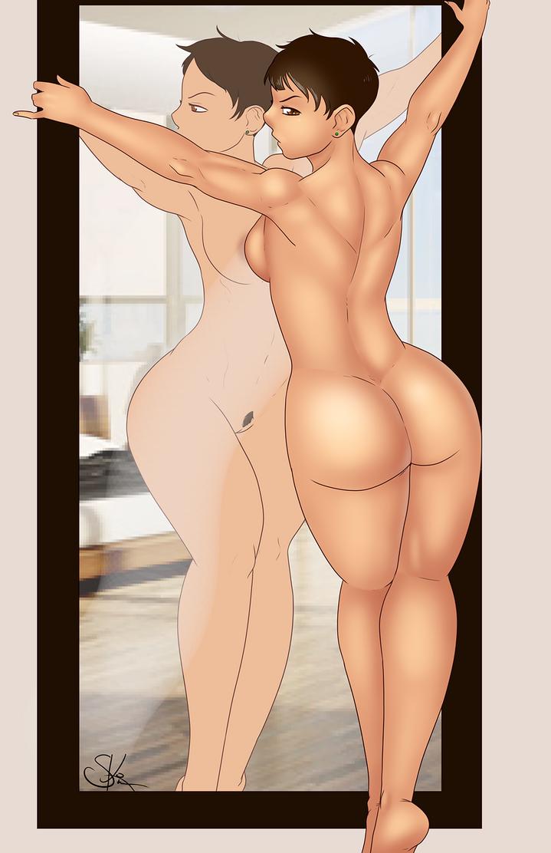 Mirror Mirror by LexiKimble