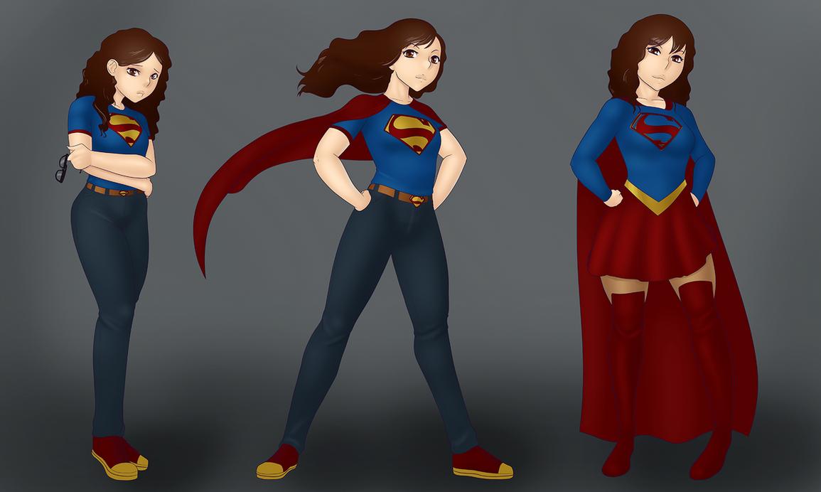 Super Taylor by LexiKimble
