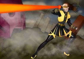 Hashtag X-Men Day