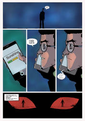 Urban Legends preview page 3 by Marvelzukas