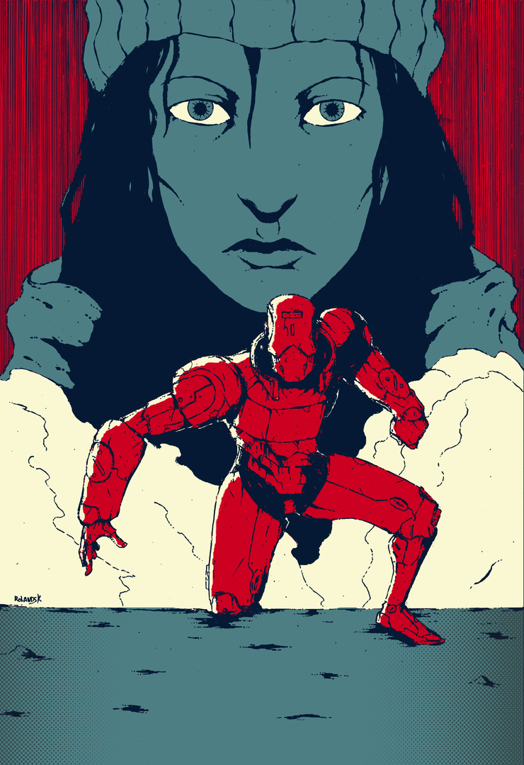 Titans final v2 by Marvelzukas