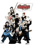 Kerrang! 10 Reasons Why 2013 Is Gonna Rock
