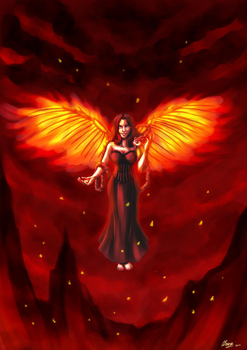 Wings of fury by ryuuza art on deviantart for Wings of fury