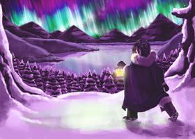 Northern Lights (new version)