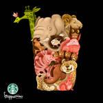 Cup of Joy- Starbucks Contest