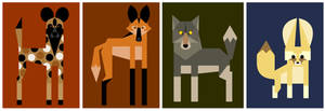 Charismatic Canines
