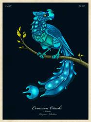 Otachi Bird by killskerry