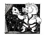 Hamlet by killskerry