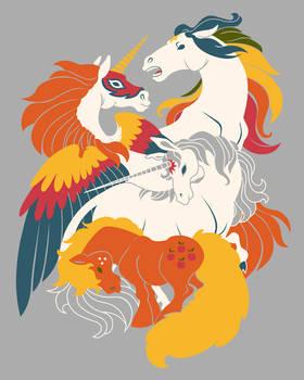 Four Horses of the Nostalgialypse