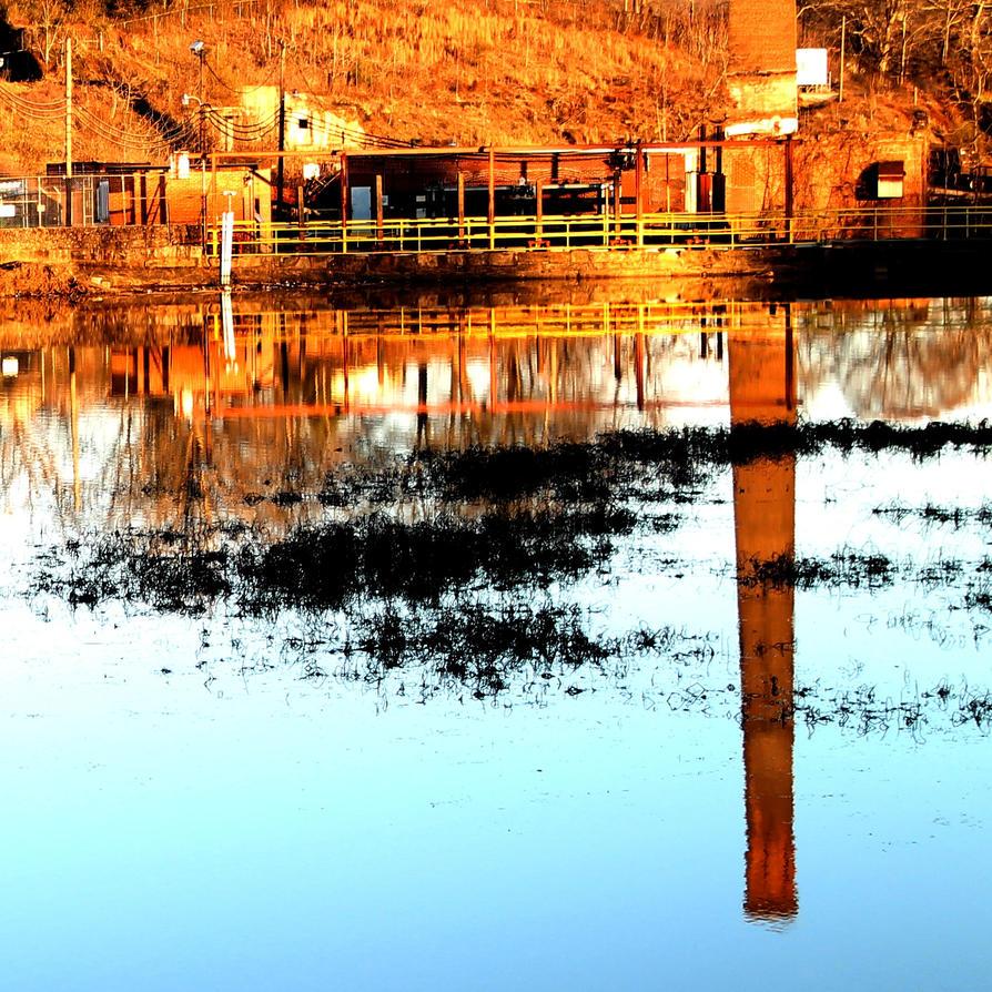 reflection vi by kremlin-dawn