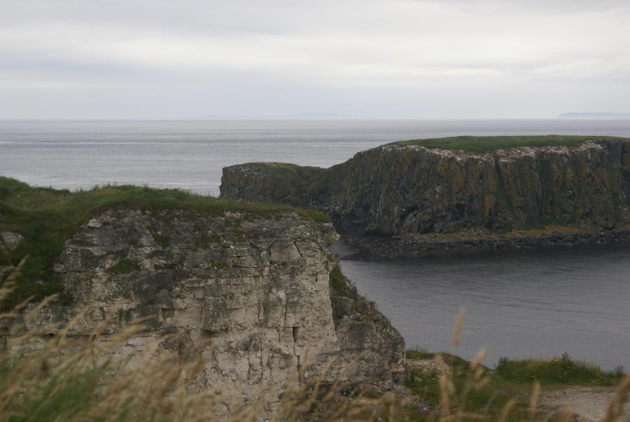Cliff II