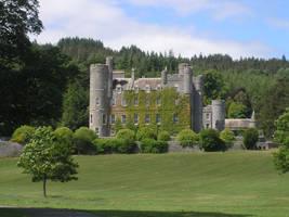 Castlewellan by mindCollision-stock