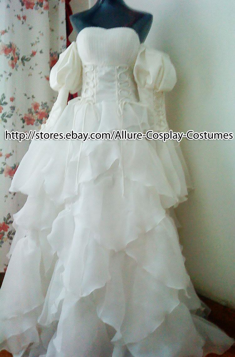 Euphie Dress